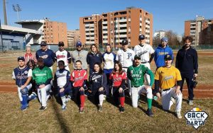 A Parma Baseball e Softball vanno in discoteca!