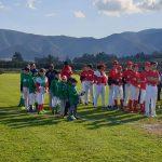 Baseball in Sardegna Juncu torneo invernale 2020